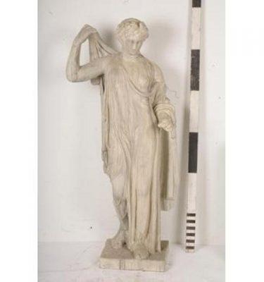 Greek/Roman Statue 1760X460X430