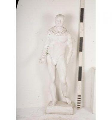 Greek/Roman Statue 1940X560X460