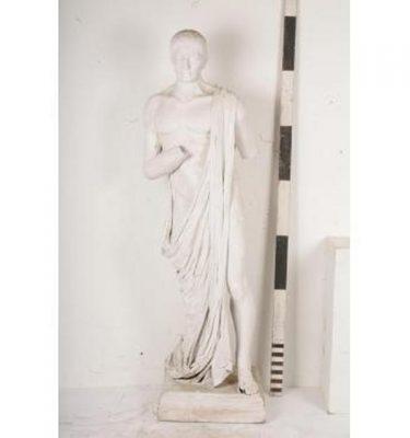 Greek/Roman Statue 2000X560X610