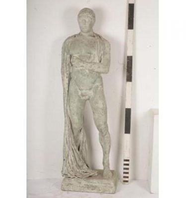 Greek/Roman Statue 2040X610X465