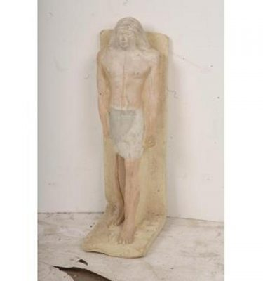 Foam Egyptian Idol X3 400X140X200