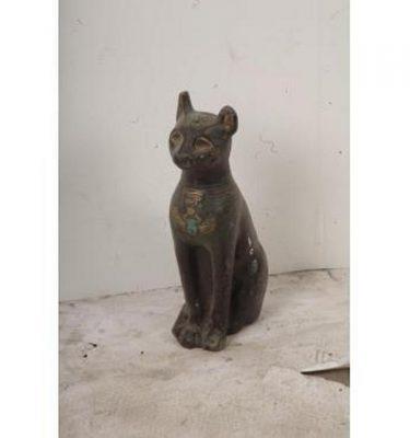 Cat Idol 330X120X150