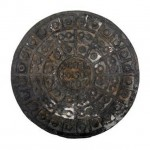 American Manhole Cover X6  540Mm Dia