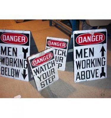 Assort Signs