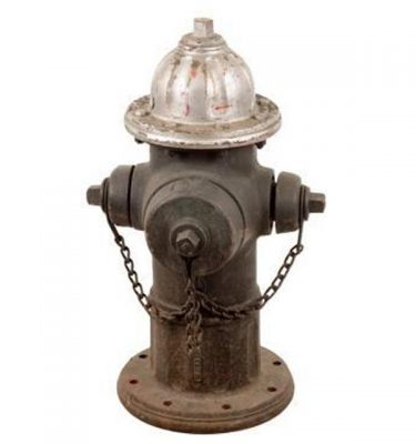 American Fire Hydrant 730X310D