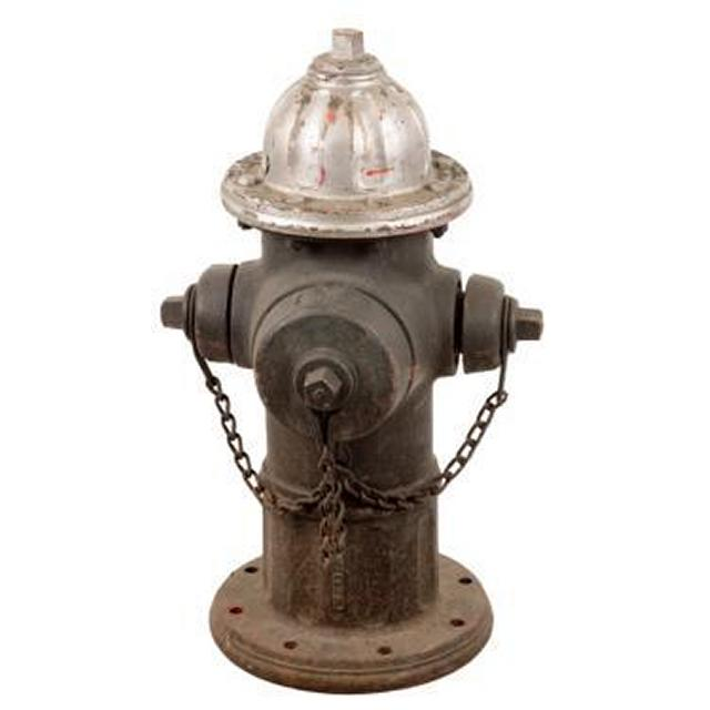 American Fire Hydrant 730X310D