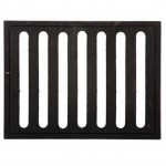 Mock Drain Cover X4 305X405Mm