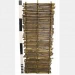 Bamboo Screen 1960H X 800W