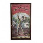 Theatre Royal Drury Lane Wooden Signage 1080X600