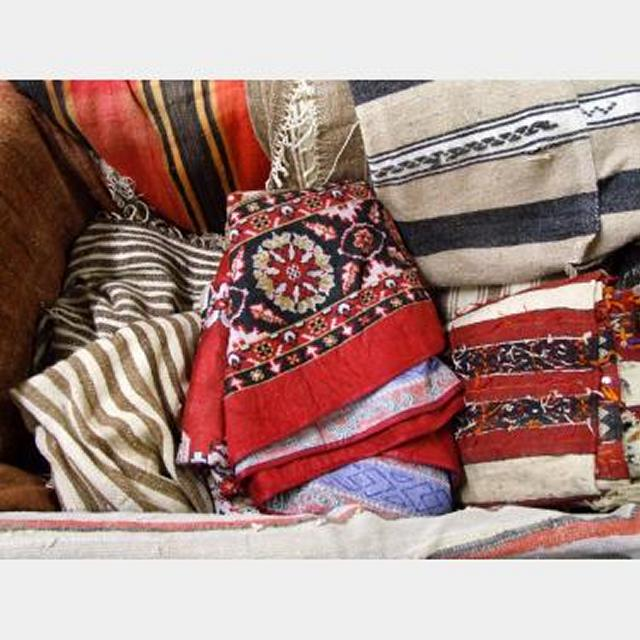 Blankets Assorted