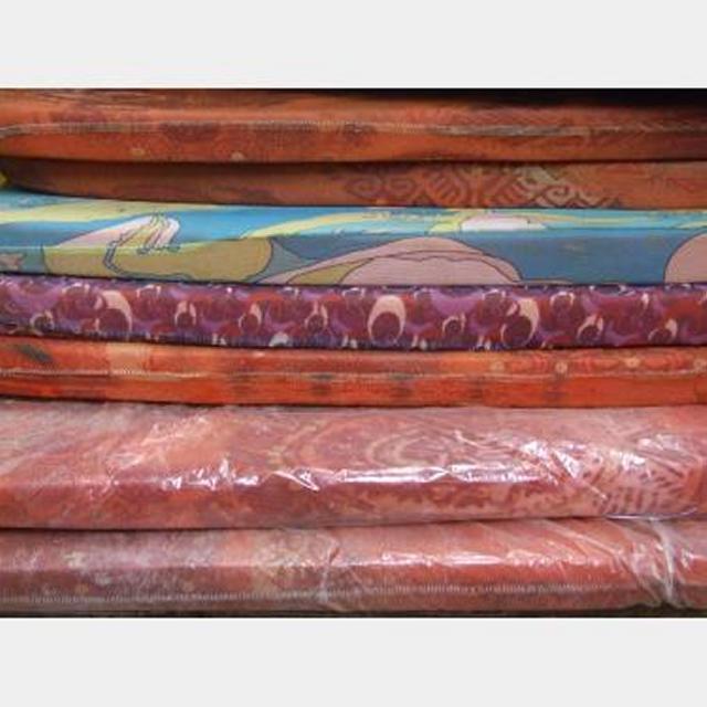 Foam Mats 1800Mm Long X 660Mm Wide  Assorted Colours