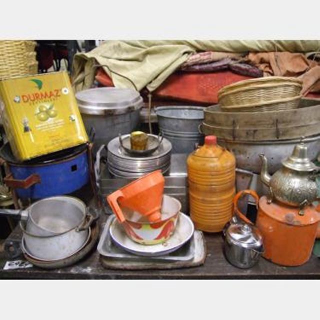 Kitchen Ware Assorted