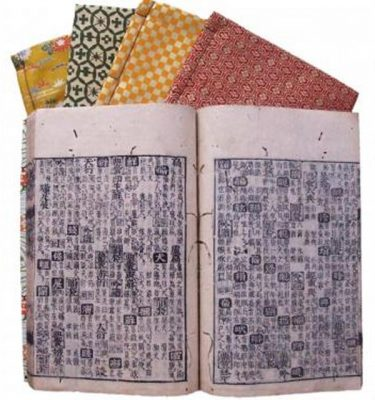 Assorted Japanese Notes Books With Coloured Covers