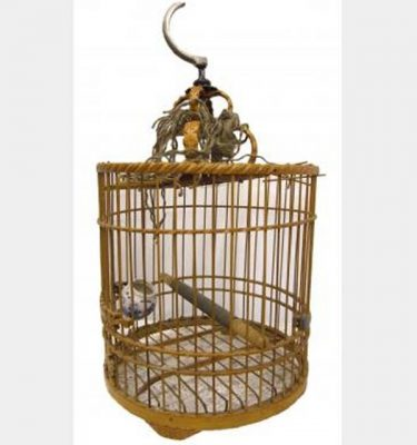 Bird Cage 320H X 300Mm Dia