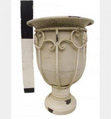 Mock Vase 410X280Mm Dia
