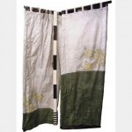 Stage Backing Theatre Drapes 8Ft Long