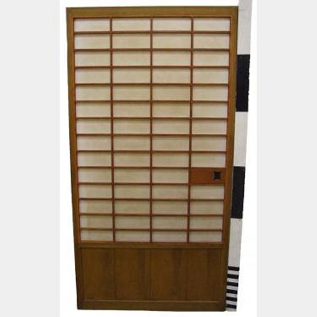 Sliding Panel With Handle X7 1800Hx930Mm