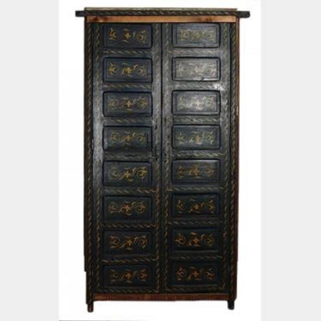 Wooden Painted Doors 2160X1105Mm