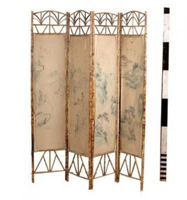 Chinese Screen 1850X1600Mm