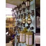 Lanterns Various