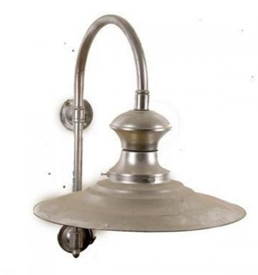 Wall Mounted Light Fitting 460X370X460