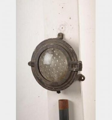 Wall Mounted Lamp 270Dx120