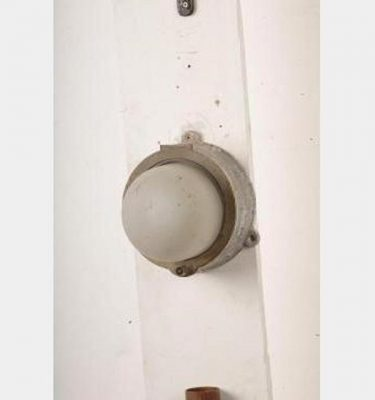 Wall Mounted Lamp X3 185Dx150