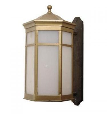 Wall Mounted Lamp X2 640X350X400