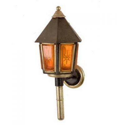 Wall Mounted Light 460X300X400