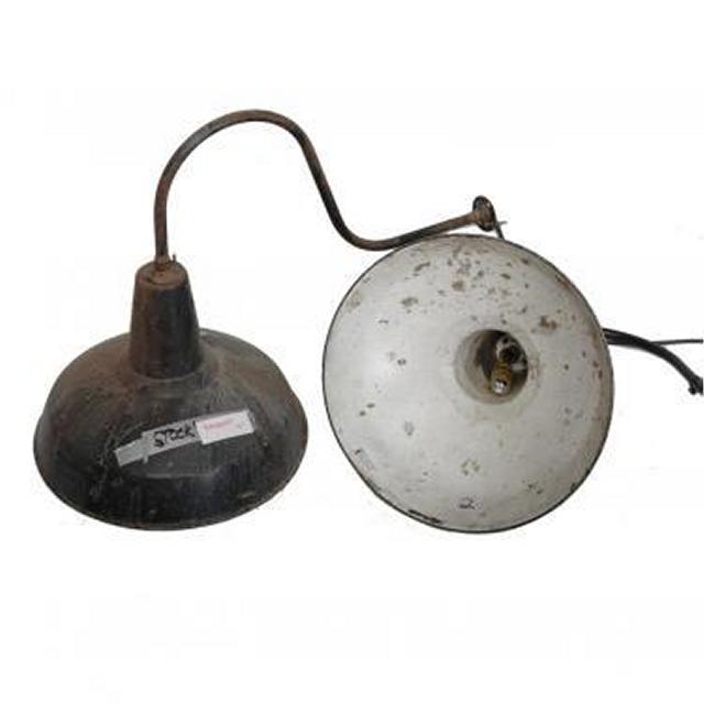 Wall Mounted Lamp X2