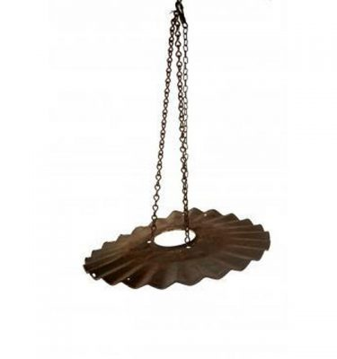 Hanging Lampshade On Chain-670 Diameter571
