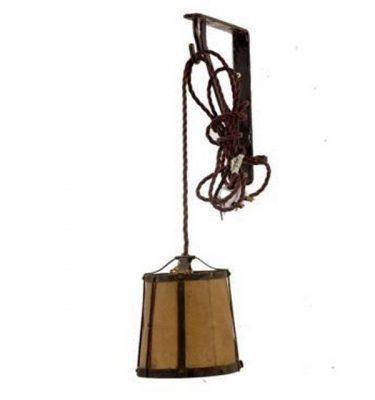 Ceiling Lamp 175X135D
