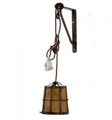 Ceiling Lamp 175X136