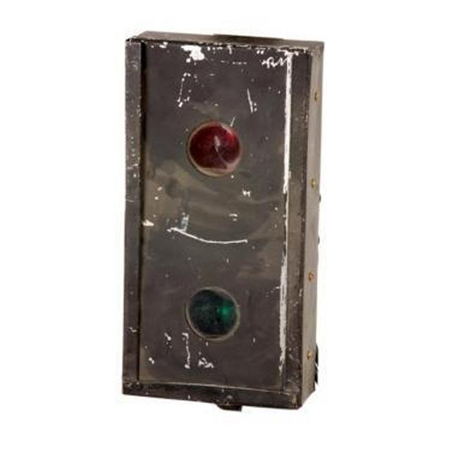 Lightbox 260X135X55