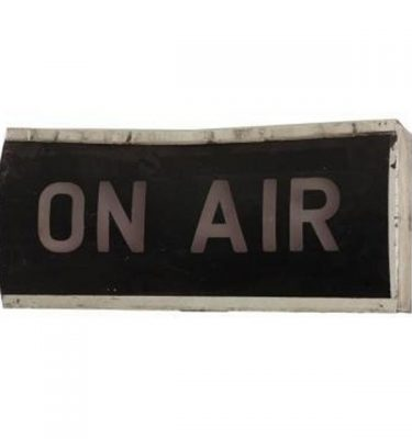 On Air Lightbox 200X245X120