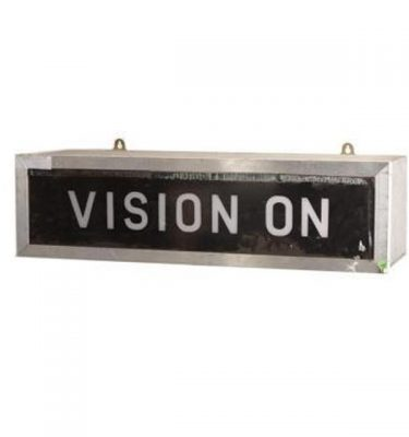 Vision On Lightbox 210X760X230