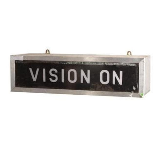 Vision On Lightbox 210X760X230