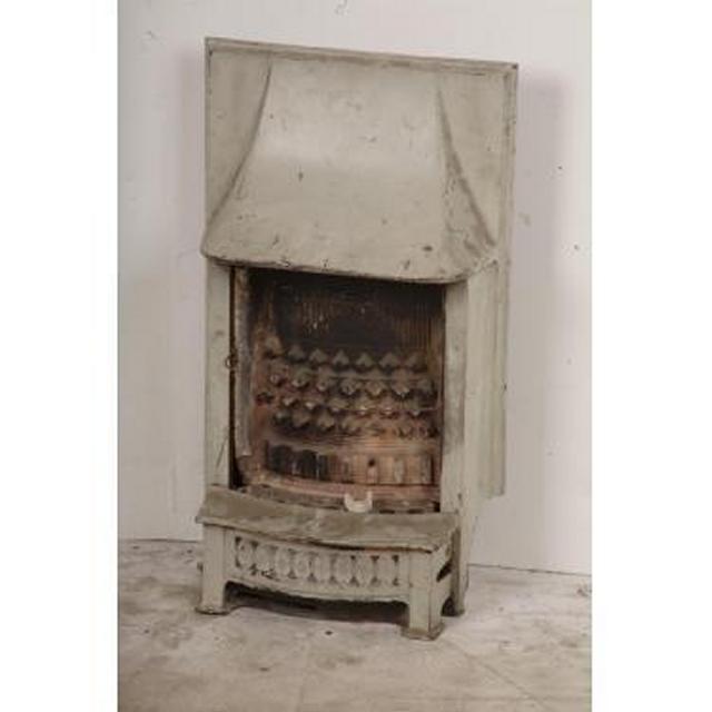 Electric Fireplace 650X370X130