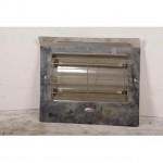 Electric Fireplace 375X435