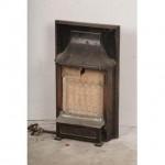 Electric Fireplace 580X340X140