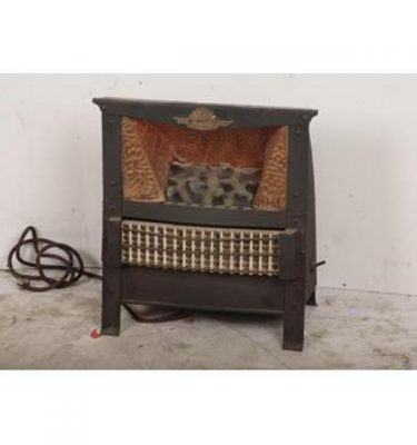 Electric Fireplace 440X430X190