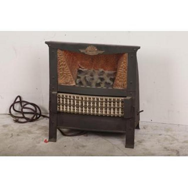 Electric Fireplace 440X430X190