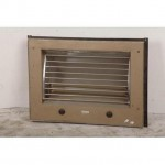 Electric Fireplace 395X550