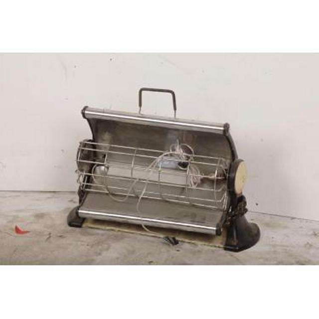 Electric Fireplace 300X445X140