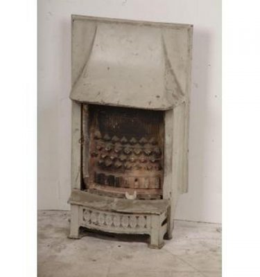 Calor Gas Fireplace 650X370X130
