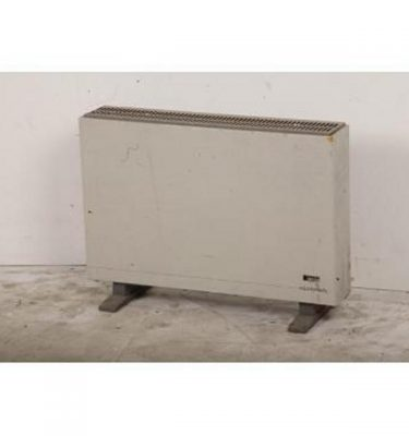 Electric Heater 420X570X105