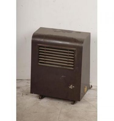 Electric Heater 470X360X210