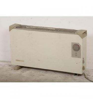 Electric Heater 470X735X115