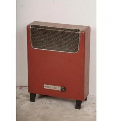 Electric Heater 600X460X160