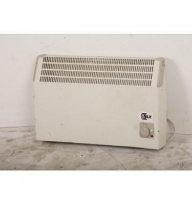 Electric Heater X4 370X560X85